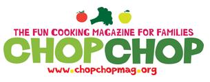 Chopchopmag Logo