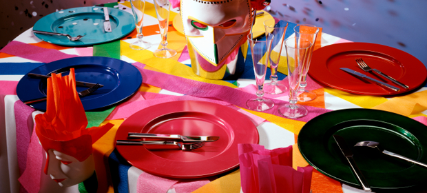 Tips for Better Family Dinners in 2013