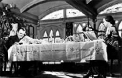citizen kane breakfast montage essay Citizen kane essay a great film is composed of a series of conventions that make it interesting and enigmatic to watch a plot is needed so the viewer does not lose interest realistic characters enable the viewer to identify or form a relationship with them and good actors need to be well chosen for the respective part.