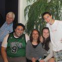 Spotlight family