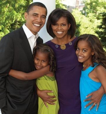 Family Dinner At The White House The Family Dinner