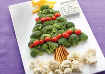 Helpings Kids Eat Healthy This Holiday Season