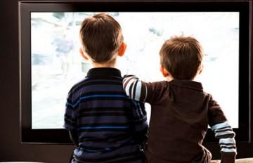 television kids