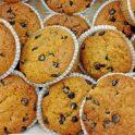 Blondie cupcakes