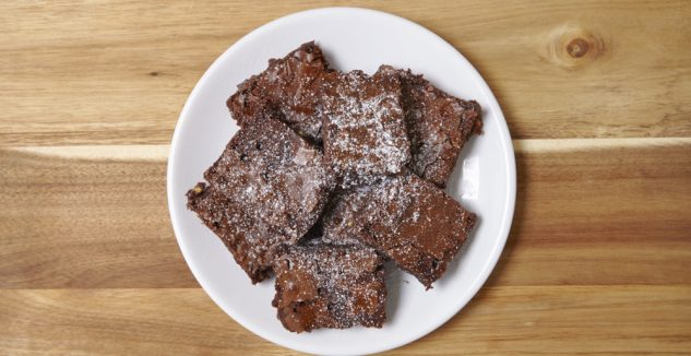 Daniels's brownies