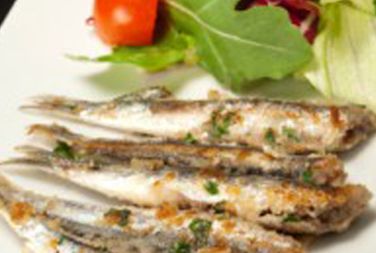 Baked whole bluefish for Blue fish recipes