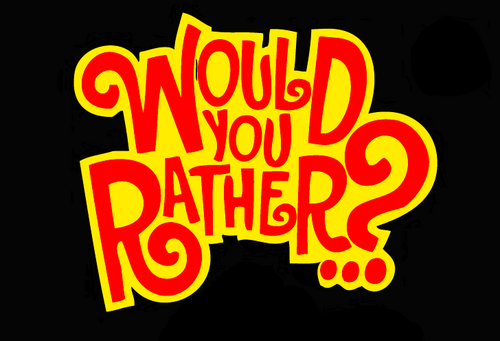 would you rather for couples