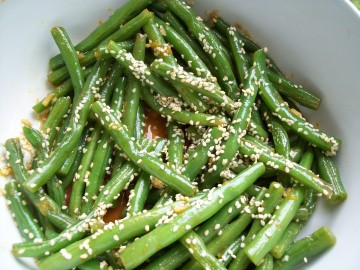 sesame_orange_green_beans