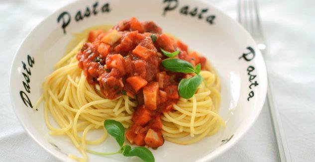Veggie-pasta-sauce