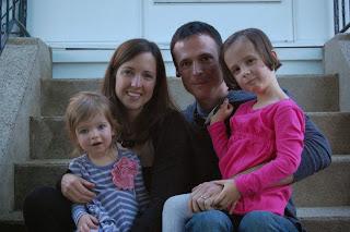 Justinefamily