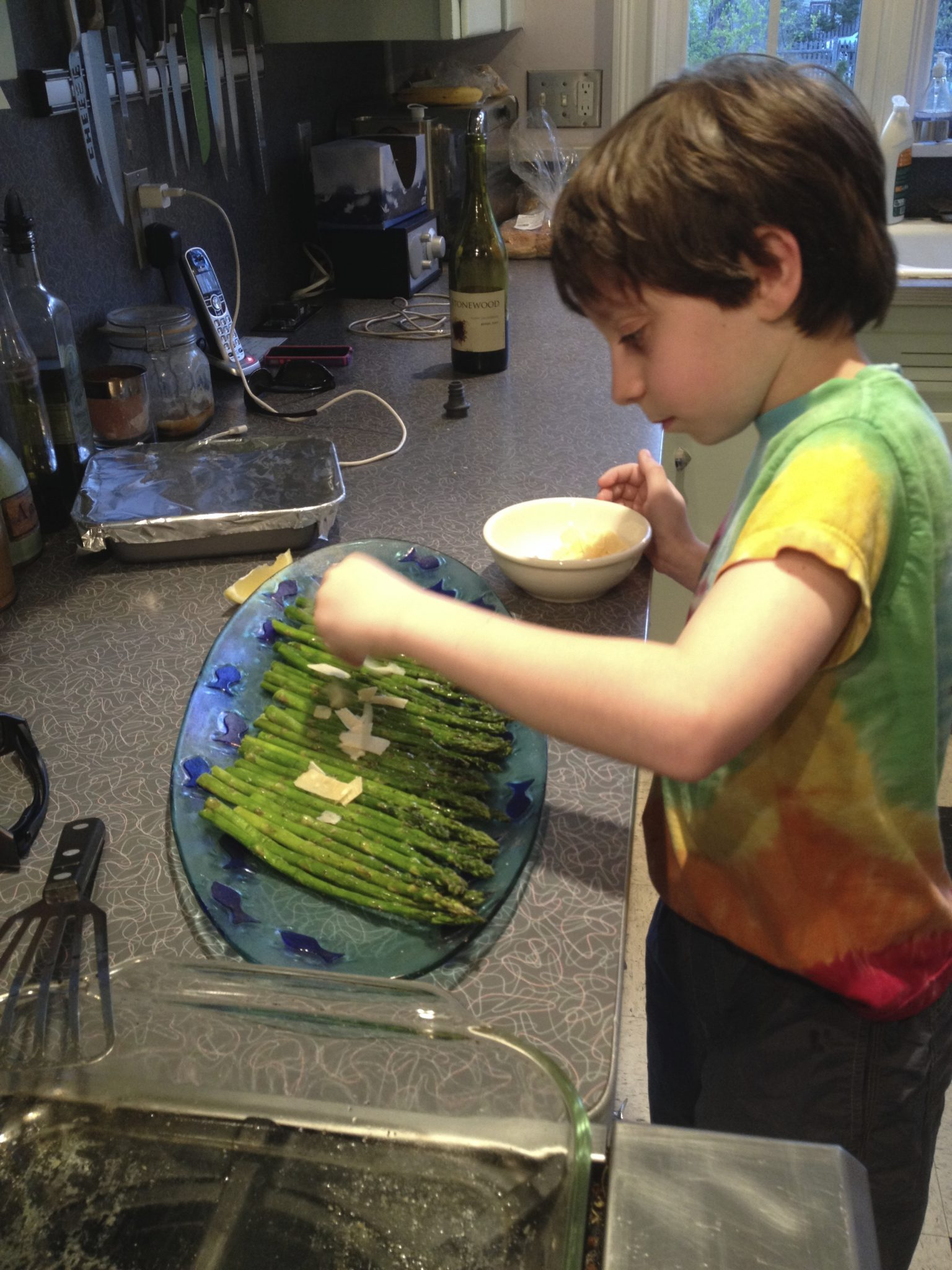 asparagus2withLuca