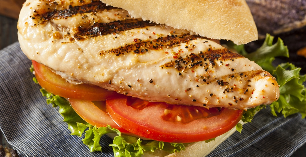 Easy Grilled Chicken Sandwiches The Family Dinner Project The Family Dinner Project