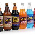 dad's soda