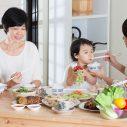 Family Dinner Resolutions