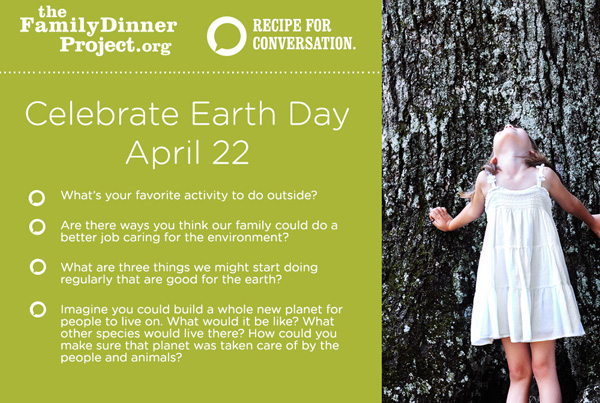 earth day convo