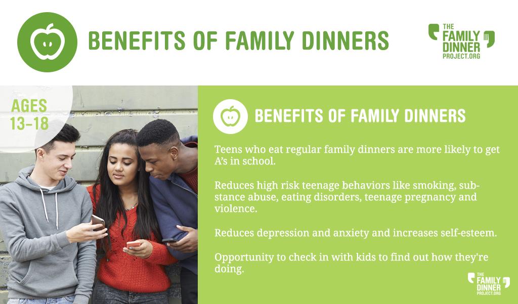 Benefits FDP 13-18