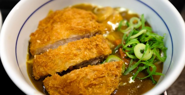 The Nelson Family's Katsudon