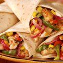 Quick trick chicken tacos