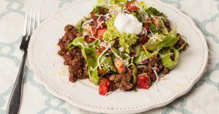 Main Dish Taco Salad