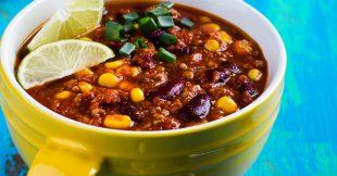 Chili Soup