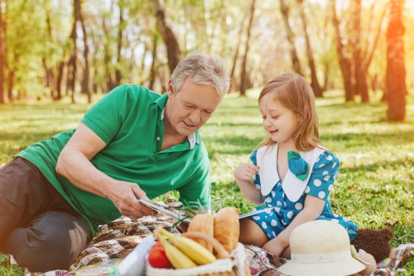 importance of family dinners research